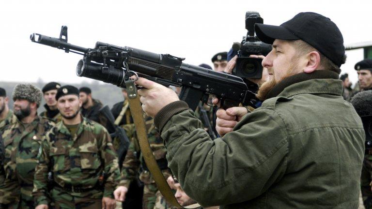 Пореден критик на Рамазан Кадиров, живеещ в изгнание, беше застрелян, този път край Виена