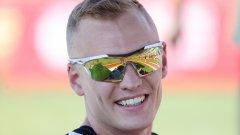 Световен шампион отпадна от Олимпиадата заради COVID-19