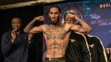 Световен шампион по бокс нокаутира жена, полицията го издирва
