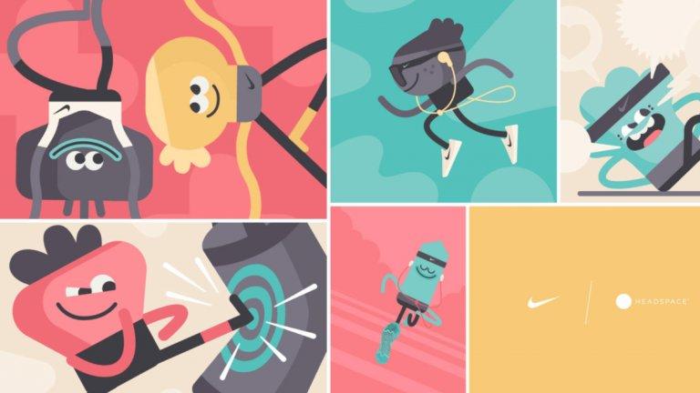 """Много състезатели, които вече са изпробвали т.н. """"mindful runs"""" на Nike, споделят, че са усетили незабавна полза още от първия си опит."""