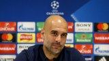 Още един неуспех в Шампионската лига ще натежи твърде много на треньорското реноме на Гуардиола