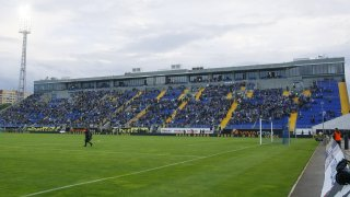 """""""Левски ще започне първенството, Мъри щеше да се завърне на """"Герена"""""""