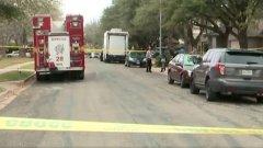 Двама убити и един ранен от пакети с експлозив в щата Тексас