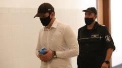 """Мярката на Кристиан Николов бе променена на """"домашен арест"""""""