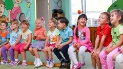 Управляващите искат задължителна детска градина за 4-годишните