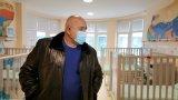 Борисов: Там, където чакат, пускайте зеления коридор