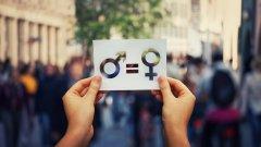 Докладът на Global Gender Gap Report тази година подчертава нарастващата нужда от спешност на действията