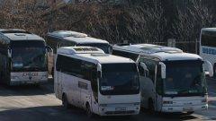 Превозвачите излизат на масов протест на 13 януари