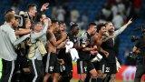 Реал изживя голям срам срещу дебютант насред Мадрид (видео)
