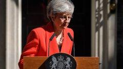 Тереза Мей приключи мандата си, но Великобритания все още не се е справила с хаоса на Brexit. Кой има най-големи шансове да стане нов премиер - вижте в галерията.