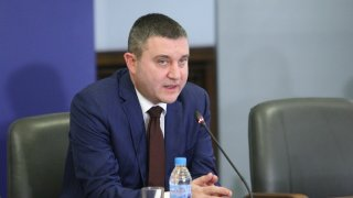 Към момента Горанов е разследван само като физическо лице