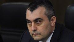 Записите от Банкя унищожиха кариерата на Николай Кокинов