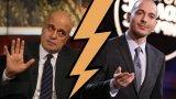 Слави vs. Николаос в сблъсък за зрители, който за единия може да има и политически последствия