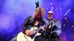 Роб Халфорд се оказа незаменим за Judas Priest
