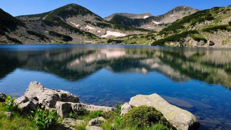 Кременските езера в Пирин