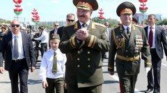 """""""Бащицата"""" Лукашенко - между Европа и Евразия"""