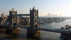 Лондон е безценен... и е рокендрол