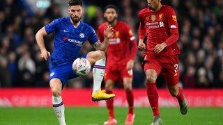 33-годишният Оливие Жиру продължава да бъде най-подценяваният нападател в английския футбол, заради което почти сигурно ще напусне Челси през лятото като свободен агент