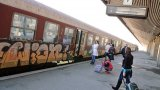 От железопътното дружество ще увеличат обема на превозите