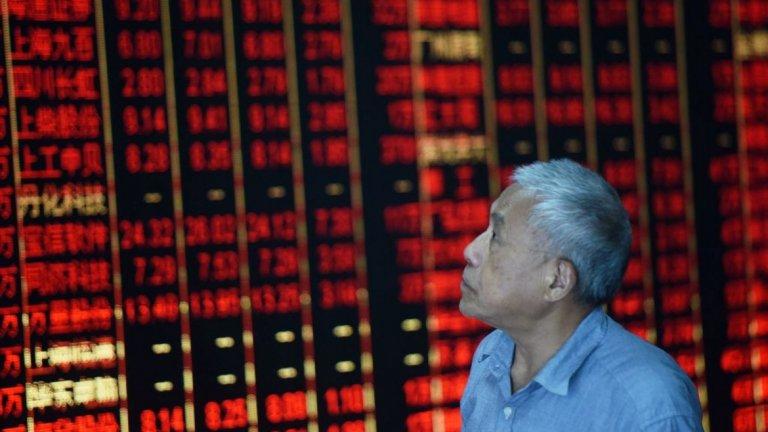 Китайската заплаха за $1 трилион в търговската война със САЩ