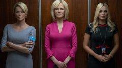 Филмът Bombshell ще представи от друг ъгъл обвиненията в сексуален тормоз срещу бившия шеф на Fox News Роджър Ейлс.