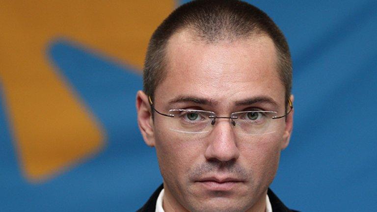 Джамбазки предлага вътрешни избори за листата с евродепутати на ОП