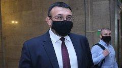 Маринов: Престъпността между януари и април е намаляла