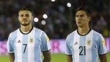 Юве и ПСЖ готвят гръмка аржентинска размяна