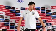 """""""Футболният свят ще разбере, че съм на разположение, защото вече ще имам всички треньорски лицензи."""""""
