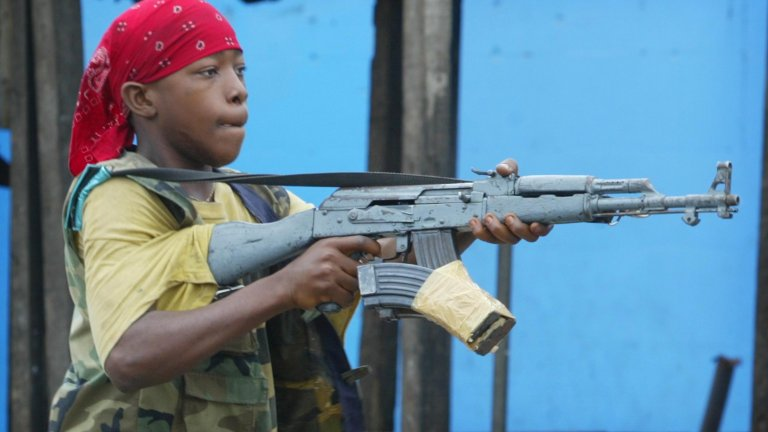 Годишният доклад на ООН показва тенденция за увеличаване на престъпленията срещу най-малките