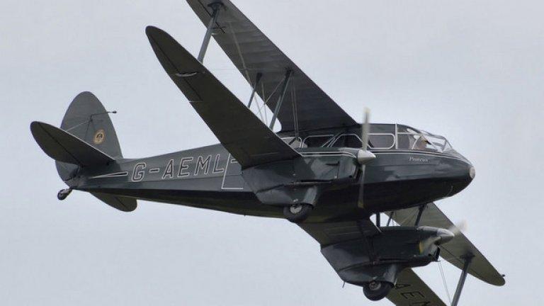 Датски олимпийски отбор, 16 юли 1960 г. (8 загинали, Havilland Dragon Rapide) Самолетът се разбива, след като пилотът губи контрол заради лошо време. Загиват осем олимпийски национали, които трябва да участват във финалните пресявки за участие на предстоящите игри в Рим.
