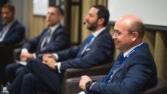 """""""Силата на инвестициите"""": Възможностите за по-ефективен български капиталов пазар"""