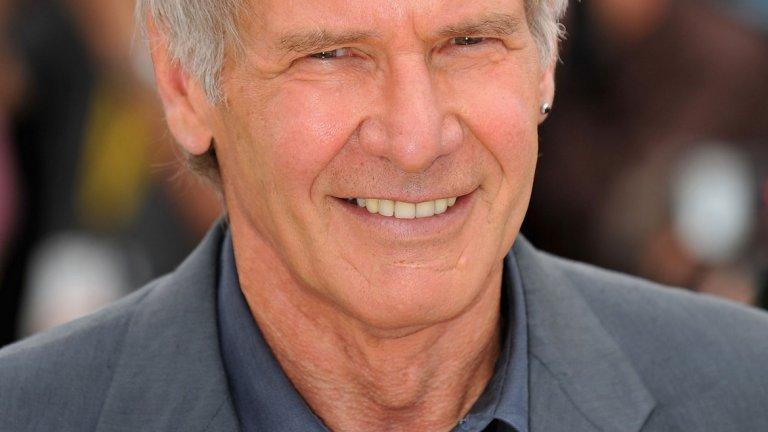 А добре познатата му усмивка все повече липсва - както в ролите, така и в интервютата му за тях.