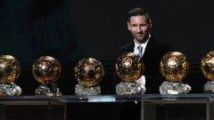 Трите месеца без футбол достатъчно основание ли са останалите девет да бъдат заличени? И то при положение, че този път са налице всички условия някой нов гений да изпъкне между вечните победители Меси и Роналдо?