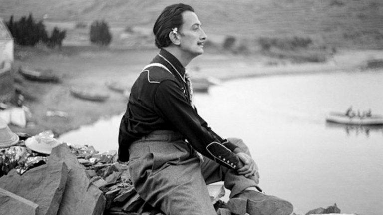 """Кадър от филма """"The Secret Life of Port Iligat - Salvador Dali's House"""" - едно от хитовите заглавия на миналогодишното издание на фестивала."""