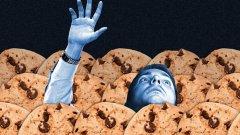Ядете вредни и сладки неща, когато сте под напрежение? Ето как може да се справите.