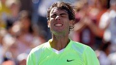 Рафаел Надал ще дебютира на финал и на последния за годината турнир от Големия шлем - US Open