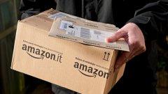 Мистериозните пратки със секс играчки от Amazon