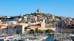 Наркотици и оръжия в Марсилия - гангстерската война, в която умират тийнейджъри