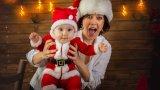 Докато коледните песни се носят из студения въздух, Биляна Петринска ни разказва за своята Коледа и празничните дни.