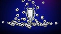 Реал - Сити, Атлетико - Ливърпул и Дортмунд - ПСЖ на 1/8-финалите в Шампионската лига