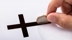 Седмичен обзор: Бог е намерен, пари се търсят
