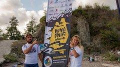 Разговор за едно красиво морско приключение и за вредите от пластмасата