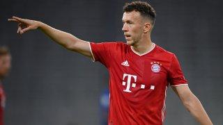 В момента Перишич е една от звездите на Байерн Мюнхен.