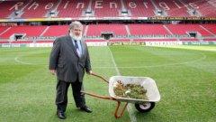 Бившият шеф на КОНКАКАФ и член на Изпълкома на ФИФА е направил самопризнания, от които излизат сензационни неща.