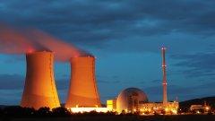 Изключването на ядрени реактори може би е твърде прибързано