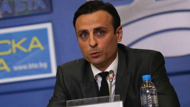 Бербо: Изборът на Михайлов е нелегитимен, сега на ход е съдът