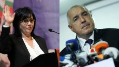 """""""Тренд"""": 4 сили могат да прескочат бариерата за Евроизборите"""