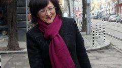 През 2014 и 2015 г. Павлина Панова се кандидатира за председател на ВКС, но от втория път Висшият съдебен съвет предпочете кандидатурата на Лозан Панов
