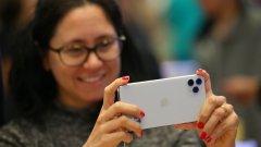 Какво можем да очакваме от новите флагмани на Apple